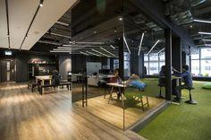 Oficina 9GAG / LAAB Architects