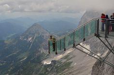 dachstein skywalk austria - Google zoeken