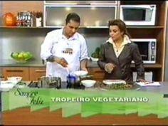 A.L.A * Tropeiro Vegano parte2 - YouTube