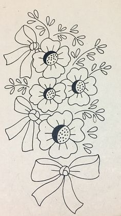 Las 1321 Mejores Imágenes De Dibujos Para Bordar Pintar Y