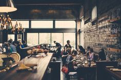Rione XIII | Ethan Stowell Restaurants | Seattle (reco: Chris Fischer and Meghann Wittstock)