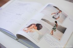 Instante Fotografia | Album de Casamento Tradicional 08