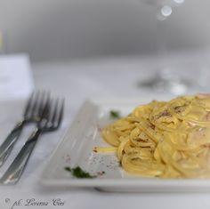 our best carbonara pasta