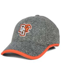 Top of the World Bowling Green Falcons Scrum Flex Cap