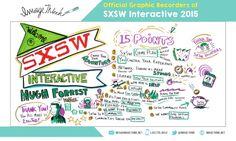 ImageThink SXSW Interactive, March 13, 2015