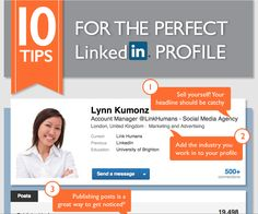 A LinkedIn profile isn't just any old resume, it's a place to showcase your best assets and successes. But with 300 million users on LinkedIn, there's stiff competition!