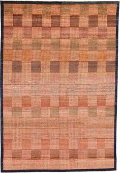 Beige 6' 6 x 9' 6 Modern Ziegler Oriental Rug | Oriental Rugs | eSaleRugs