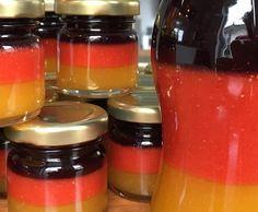 Rezept EM Marmelade von Rachel Kespohl - Rezept der Kategorie Saucen/Dips/Brotaufstriche