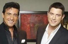 "Two great friends and two awesome talents love you both Thanks @my_il_divo RepostBy @my_il_divo: ""@carlosmarinildivo  @sebdivo  #ildivo #ildivoofficial #ildivo_official #carlosmarinildivo #carlosmarin #sebdivo #sebastienizambard #sifcofficial #friends #bestfriend #bestsingers #bestband #bestvoice #love #musician #artists #music #singers #amazingsingers #handsome #myildivo #smile #magic #attractive #lovethem #handsomeman #men"" (via #InstaRepost @AppsKottage)"