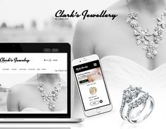 """Check out new work on my @Behance portfolio: """"E-commerce 