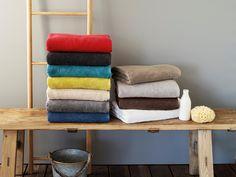Sheridan Living Textures Ribbed Towel