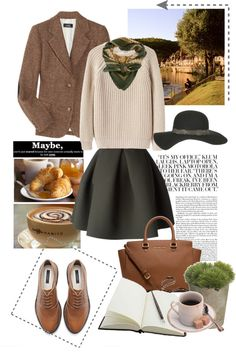 """12.11.2014"" by desdeportugal on Polyvore"