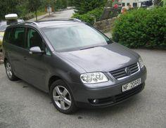Cross Touran Volkswagen auto - http://autotras.com