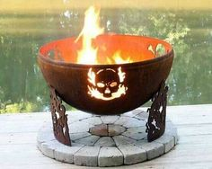 That would be killer on the back patio!
