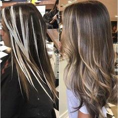 These balayage short hair truly are stylish. These balayage short hair truly are Brown Hair Balayage, Hair Color Balayage, Auburn Balayage, Balayage Highlights Brunette, Haircolor, Ash Brown Hair With Highlights, Sun Kissed Highlights, Partial Highlights, Highlights On Brunettes