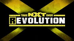 New trailer of NXT Takeover – R Evolution