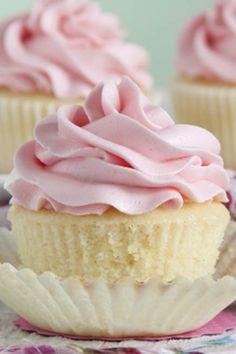Hot Milk Cupcakes Recipe | Sweet Revelations