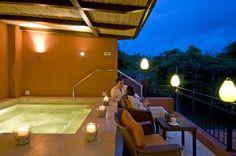 El lugar perfecto para renovar su cuerpo y su mente en Los Sueños Marriott, ubicado en el corazón del pacífico.