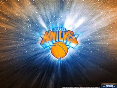 ny knicks wallpaper | New York Knicks Logo Wallpaper | Posterizes | NBA Wallpapers ...