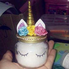 #unicornio que bella idea!!