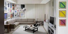 Wohntrends: Wohnung FS, Stuttgart von Ippolito Fleitz Group