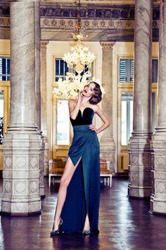 Kokoshella: Cengiz Abazoğlu 2012 Haute Couture Koleksiyonu