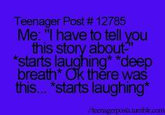 That's me .