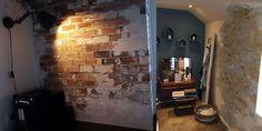 janet edens muurschilderingen oude stenen muur met acrylverf net echt