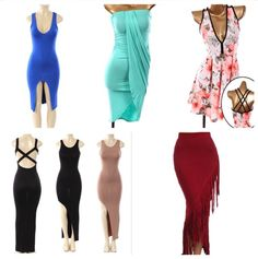 Spring is here!!! Go check out the new spring styles at iShopGlam.com @glamshopp.co