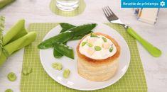 Découvrez nos idées de recettes de cuisine et nos dressages rigolos à réaliser avec les enfants !