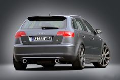 2011 Audi A3 Sportback
