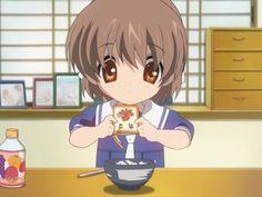 Ushio Okazaki ♡