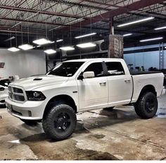 Lowered Trucks, Jacked Up Trucks, Ram Trucks, Dodge Trucks, Jeep Truck, Cool Trucks, Lifted Ram, Lifted Dodge, Dodge Pickup