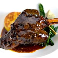 ... Tomatoes and Fresh Herbs | Recipe | Lamb Shanks, Fresh Herbs and Lamb