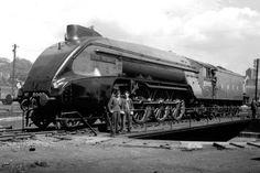 P2 Steam Locomotive Company - No. 2003