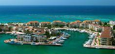 marina cap cana dominican republic