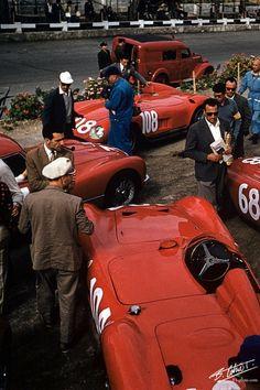 Targa Florio 1956