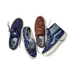 b5a0c544fd5595 Vault by VANS x TWHOTHIRDS collab.  twothirdsclothing  vans  shoes  collab  Vans