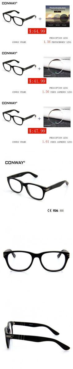 044e2ca584 2016 Eye Glasses Frames for Men Demi Color Prescription Eyewear Optical  Glasses with lens together works also