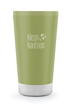 Klean Kanteen Bamboo Leaf Vacuum Insulated Tumbler 16Ounce >>> To view further for this article, visit the image link. #HydrationandWaterFiltration
