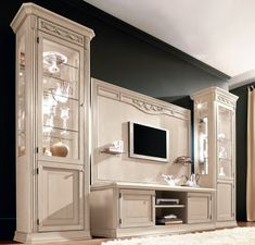 Living room tv wall ikea bedrooms 70 Ideas for 2019 Home Tv Stand, Diy Tv Stand, Living Room Modern, Living Room Decor, Bedroom Tv Stand, Tv Wall Cabinets, Ruang Tv, Tv Stand Designs, Living Room Tv Unit Designs