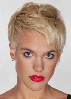 Frauen Haarschnitt Modelle 2015
