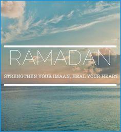 ramadan quotes in english