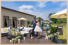 フォレスターナ軽井沢:結婚式場|パーティールーム|ブリンシュ