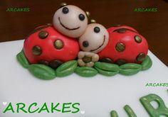 ARCAKES le dolci creazioni di Cristina: torte da grandi