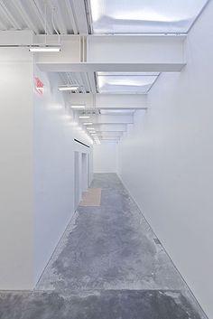 The New Museum in New York / Kazuyo Sejima and Ryue Nishizawa, SANAA