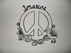 Add tons of color and this would be fun on my ribs or hip
