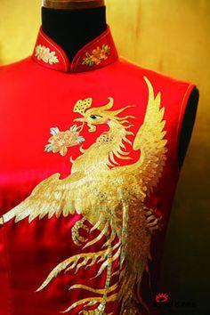 Chinese cheongsam &&&&&......http://es.pinterest.com/stjamesinfirm/ancient-cultures-asia-kimono-hanfu-cheongsam-qipao/   MIR....COMP....