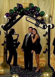 party entrance ideas | Ringing in the New Year also dates back to an ancient Roman observance ...