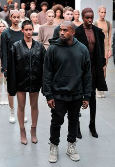 Kayne West May Add Another Fashion Line to Yeezy 5 – StyleFT-  Style.Fashion.Trend - News, Celebrities, Lifestyle, Beauty & Entertainment - The global style direction.